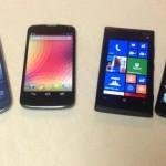 Encontrar tu celular perdido o robado con Google