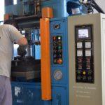 Pyme de San Francisco exporta piezas de caucho a Alemania