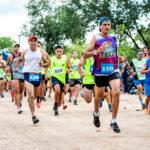 Mina Clavero reedita su tradicional Maratón del Verano