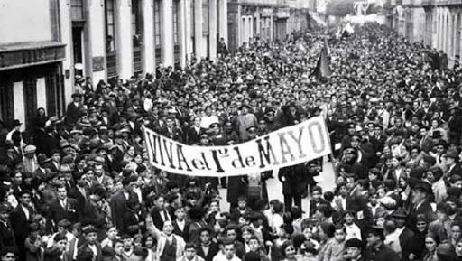 Por qué celebramos el Día del Trabajador el 1° de mayo En 1886 fueron ejecutados trabajadores de Estados Unidos tras realizar una serie de huelgas en reclamo de mejores condiciones laborales.