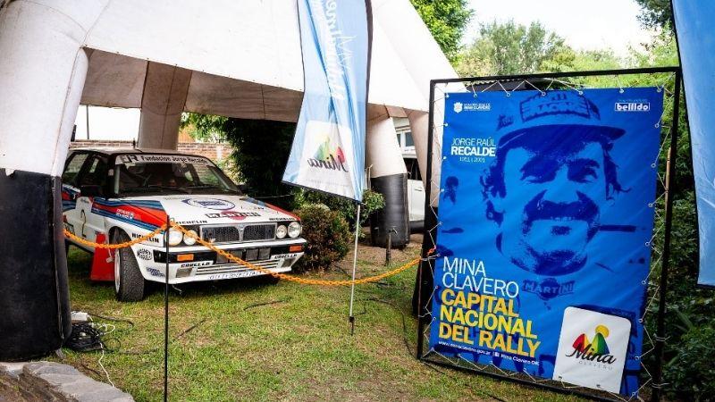 """Los ediles de Mina Clavero aprobaron por unanimidad, en la última sesión del Concejo Deliberante, la donación de terrenos municipales para la construcción del """"Museo del Rally"""", en honor al piloto cordobés Jorge Raúl Recalde, fallecido en 2001. El museo llevará su nombre."""