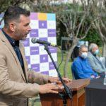 La Calera firma convenio para entubar el arroyo Molino Viejo