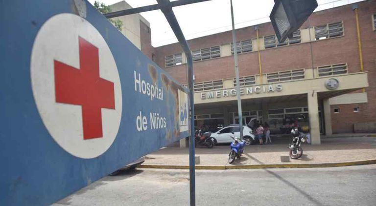los trabajadores sanitarios alertan por el impacto de la pandemia en los niños y en los hospitales pediátricos