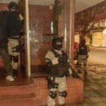 Detienen al hijo menor del genocida Menéndez con 2.000 dosis de marihuana