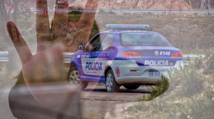 La abuela cuenta que la niña de 13 años fue violentada y abusada sexualmente el 20 de abril tras un violento procedimiento realizado por efectivos de la Policía de Córdoba