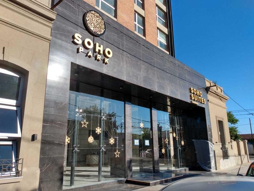 San Francisco sumó otro hotel a la ciudad Se trata de Soho Park, un establecimiento boutique de 43 habitaciones