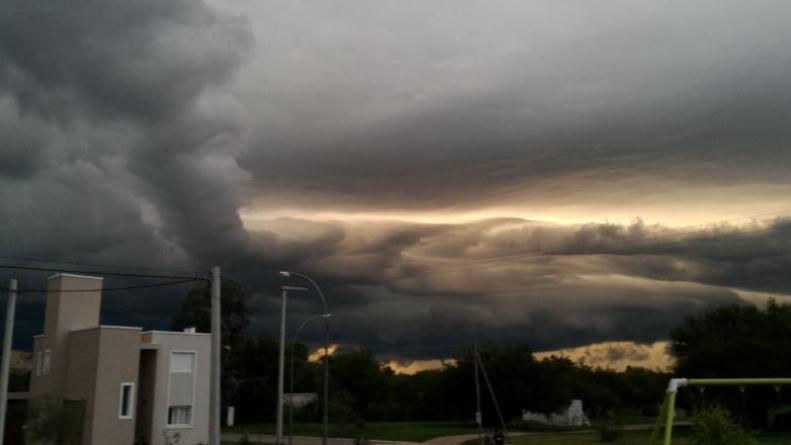 Desde el Servicio Meteorológico se emitieron advertencias por la presencia de distintos fenómenos en el territorio provincial.
