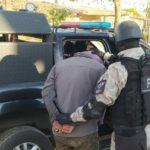 Tras allanamientos detuvieron a dos personas en Arroyito por drogas