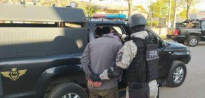 Dos detenios por presunta venta de drogas en Arroyito