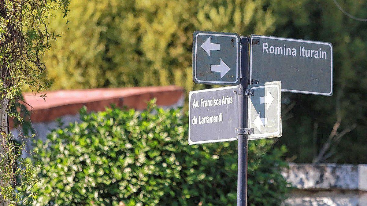 Oncativo asigna nombres de mujeres a las nuevas calles de la ciudad porque la mayoria de las existentes son de varones