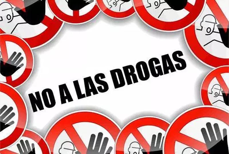 Cominza la semana de la prevención del consumo de drogas en Córdoba