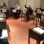 Las Varillas: crean el Archivo Histórico del Concejo Deliberante