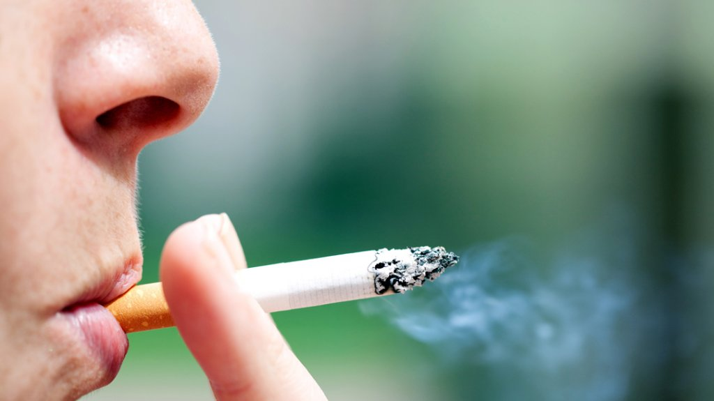 Buscan detectar a los fumadores pasivos en Lagua Larga