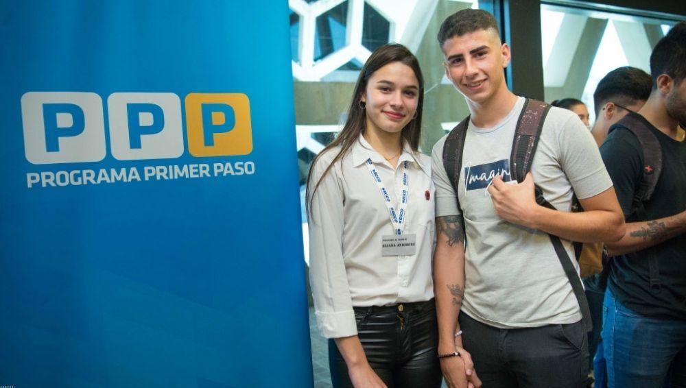 Se lanzó el Programa Primer Paso 2021 en Córdoba