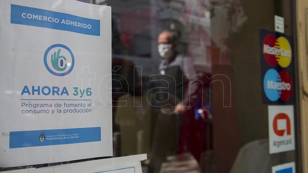 Los electrodomésticos de línea blanca podrán pagarse hasta en 30 cuotas.