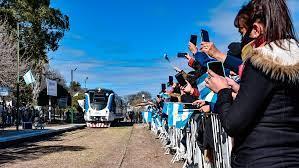 el servicio contará con cuatro trenes diarios de lunes a viernes y el pasaje costará 19 pesos