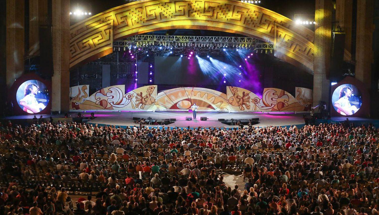 Vuelve el público a los festivales