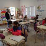 Desde el 27 de septiembre retornará la presencialidad plena en las escuelas provinciales