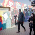 Monte Cristo: se viene la primera feria de artesanos en el nuevo paseo