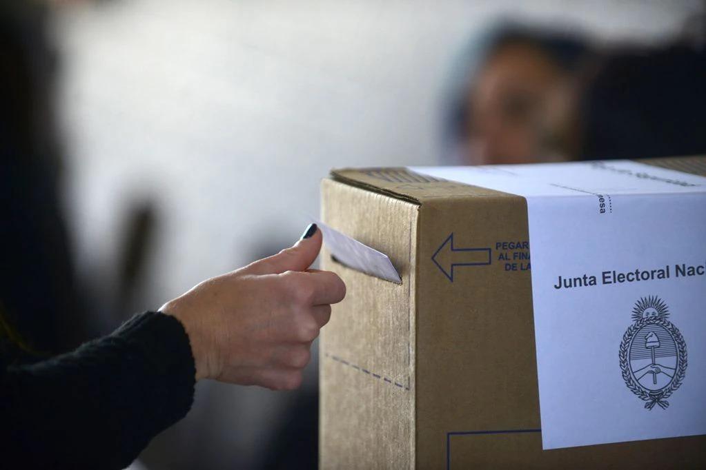 Elecciones Paso: recomendaciones para ir a votar