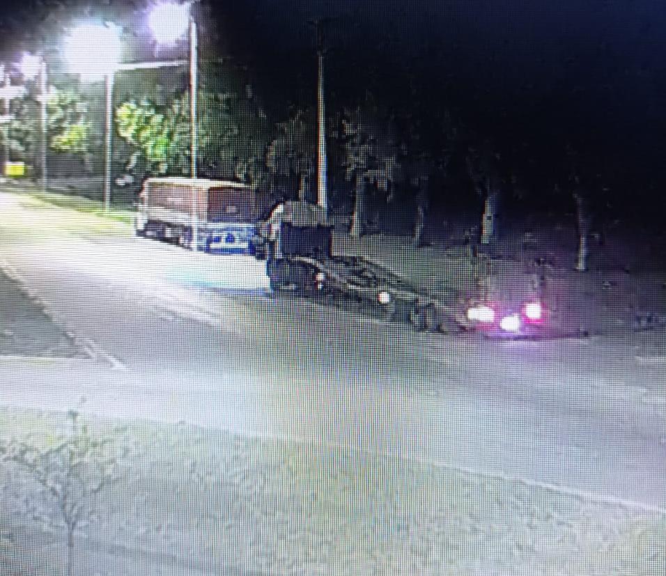 Piratas del asfalto robaron dos camiones cero kilometro en Río Segundo