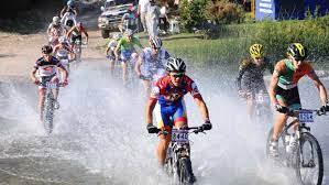 El Desafío Río Pinto volvió y fue una fiesta del ciclismo en La Cumbre